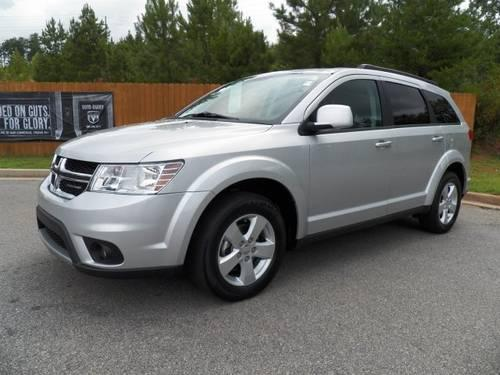 2012 dodge journey station wagon sxt for sale in seneca south carolina classified. Black Bedroom Furniture Sets. Home Design Ideas