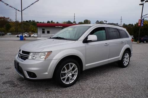 2012 dodge journey suv sxt for sale in carrollton maryland classified. Black Bedroom Furniture Sets. Home Design Ideas