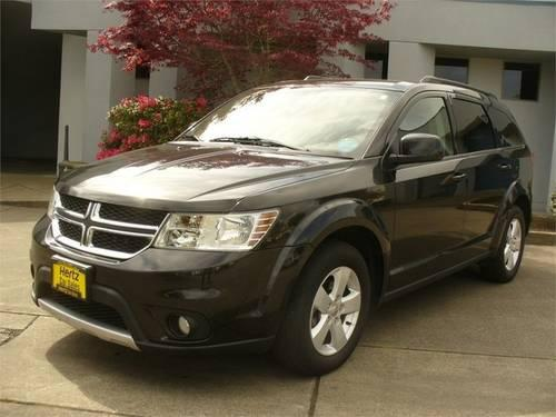 2012 dodge journey suv sxt for sale in albany oregon. Black Bedroom Furniture Sets. Home Design Ideas