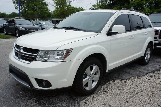 2012 Dodge Journey Sxt Awd Sxt 4dr Suv For Sale In