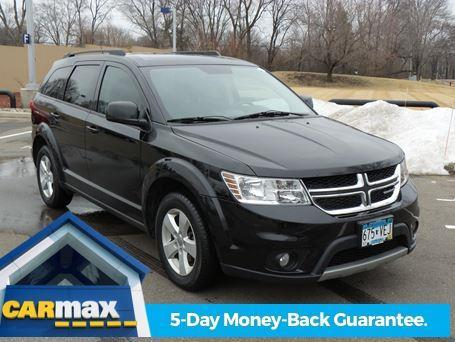 2012 dodge journey sxt sxt 4dr suv for sale in minneapolis minnesota classified. Black Bedroom Furniture Sets. Home Design Ideas