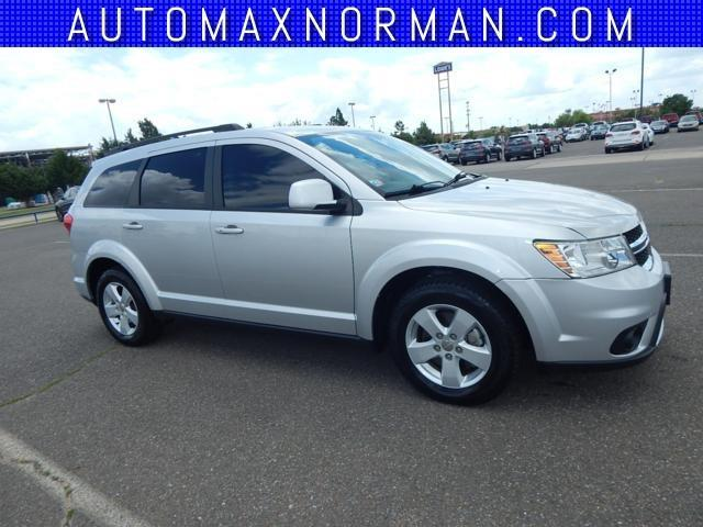 2012 dodge journey sxt sxt 4dr suv for sale in norman oklahoma classified. Black Bedroom Furniture Sets. Home Design Ideas