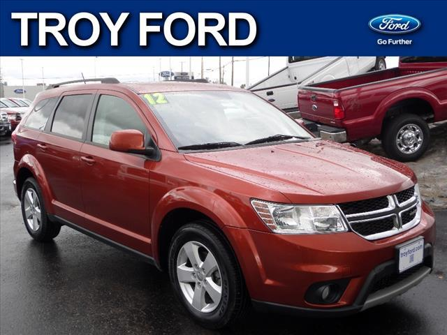 2012 dodge journey sxt troy oh for sale in troy ohio classified. Black Bedroom Furniture Sets. Home Design Ideas
