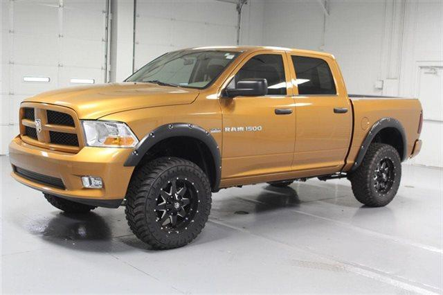 2012 dodge ram 1500 for sale in wichita kansas classified. Cars Review. Best American Auto & Cars Review