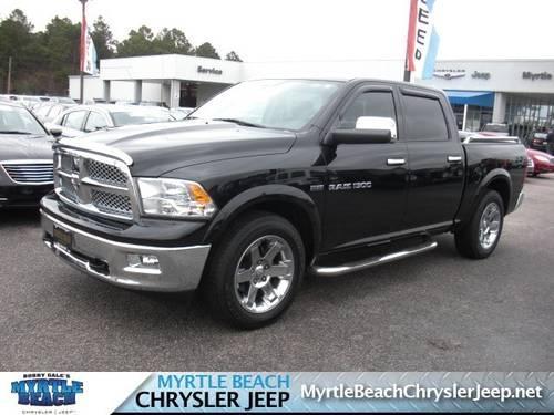 2012 dodge ram 1500 pickup truck 8 cyl 5 7 liter hemi for sale in myrtle beach south carolina. Black Bedroom Furniture Sets. Home Design Ideas