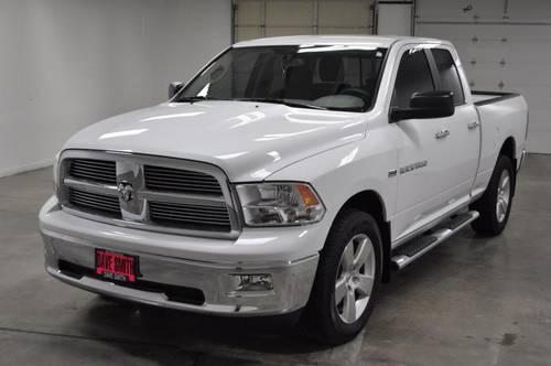 2012 dodge ram 1500 truck slt for sale in kellogg idaho for Dave smith motors locations