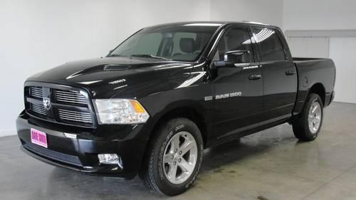 2012 dodge ram 1500 truck sport for sale in kellogg idaho for Dave smith motors locations