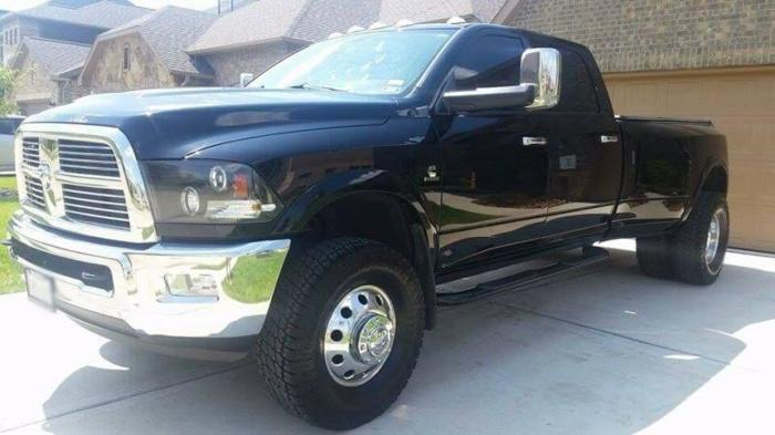 2012 dodge ram 3500 3500 4 door drwdually for sale in scurry texas classified. Black Bedroom Furniture Sets. Home Design Ideas