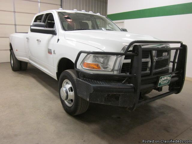 2012 Dodge Ram 3500 4x4 6 7 Diesel Crew Cab 6 Speed Manual Manual Guide