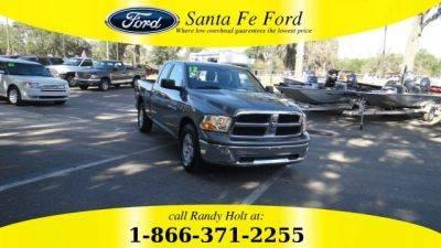 2012 Dodge Ram Gainesville FL 866-371-2255 near Lake