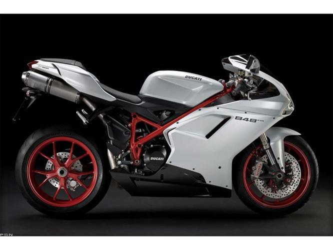 Ducati Dealer San Antonio Texas
