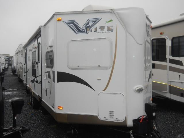 Travel Trailers For Sale In Pa >> 2012 Flagstaff V-lite 30WFKSS for Sale in Harrisburg, Pennsylvania Classified | AmericanListed.com