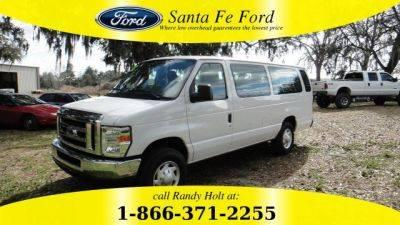 2012 Ford E-350 (E350) Gainesville FL 866-371-2255 near
