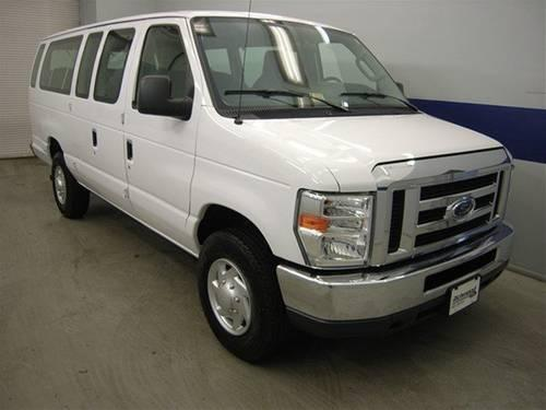 2012 ford econoline wagon full size passenger van xlt for sale in richmond virginia classified. Black Bedroom Furniture Sets. Home Design Ideas