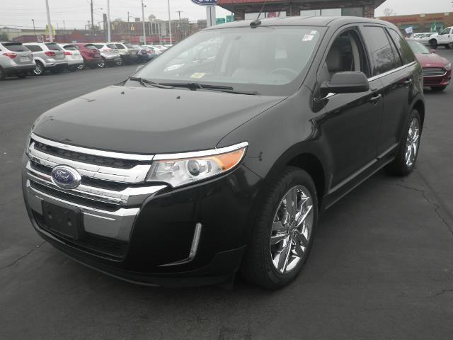 2012 ford edge 4dr car limited for sale in martinsville virginia classified. Black Bedroom Furniture Sets. Home Design Ideas