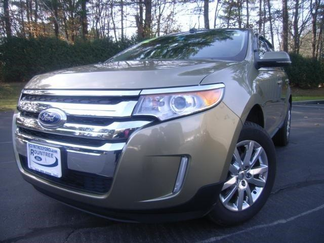 2012 ford edge awd limited 4dr suv for sale in east swanzey new hampshire classified. Black Bedroom Furniture Sets. Home Design Ideas
