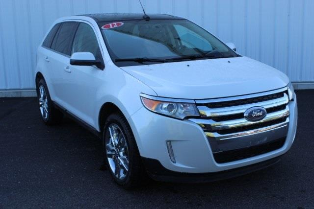 2012 ford edge limited awd limited 4dr crossover for sale in cheboygan michigan classified. Black Bedroom Furniture Sets. Home Design Ideas
