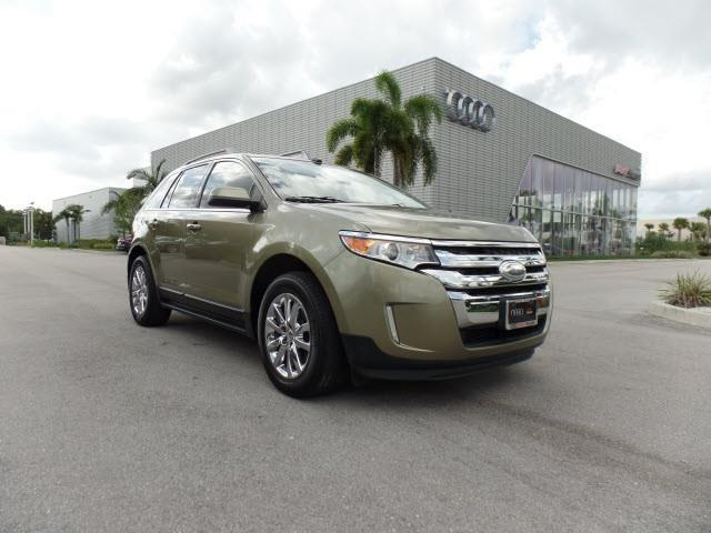 2012 ford edge limited limited 4dr suv for sale in stuart florida classified. Black Bedroom Furniture Sets. Home Design Ideas