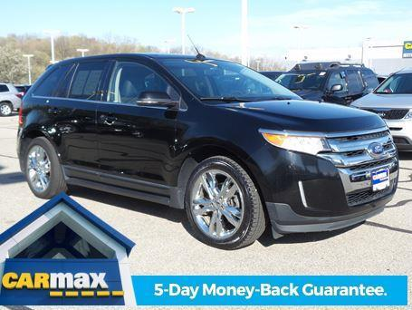2012 ford edge limited limited 4dr suv for sale in lexington kentucky classified. Black Bedroom Furniture Sets. Home Design Ideas