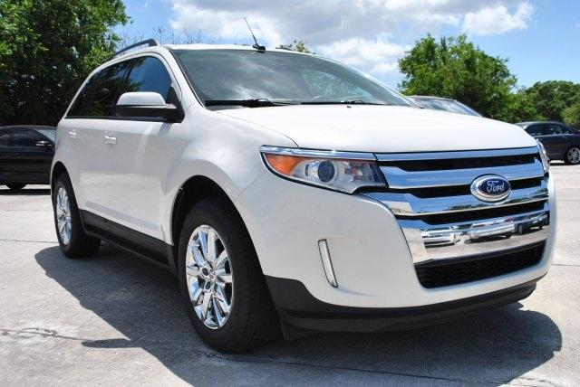 2012 Ford Edge Sel 4dr Suv For Sale In Tampa Florida