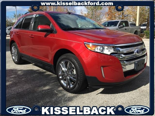 2012 ford edge sel sel 4dr suv for sale in saint cloud florida classified. Black Bedroom Furniture Sets. Home Design Ideas