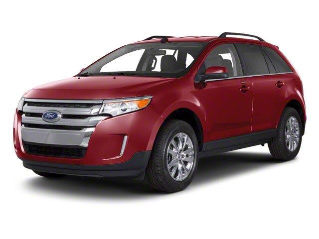 2012 Ford Edge SEL SEL 4dr SUV