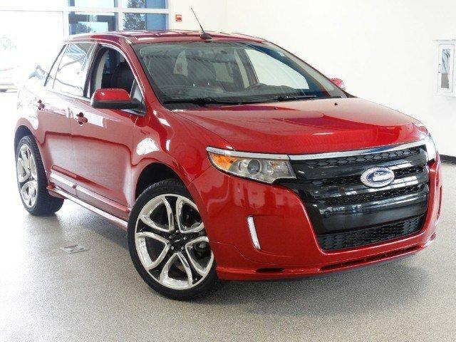 2012 ford edge sport fort myers fl for sale in fort myers florida classified. Black Bedroom Furniture Sets. Home Design Ideas