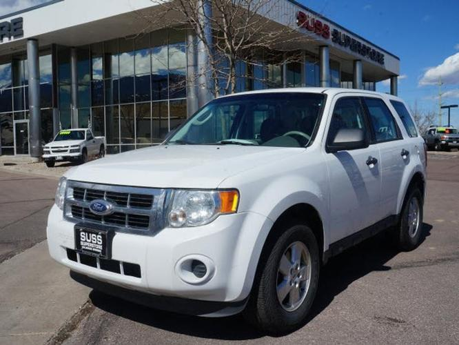 2012 ford escape 4wd 4dr xls for sale in fillmore california. Cars Review. Best American Auto & Cars Review