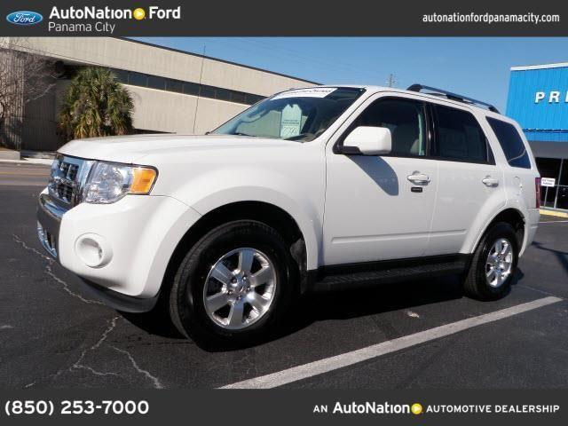 2012 ford escape for sale in panama city florida classified. Cars Review. Best American Auto & Cars Review