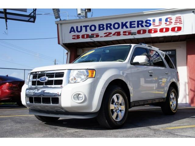 2012 ford escape for sale in homestead florida classified. Cars Review. Best American Auto & Cars Review