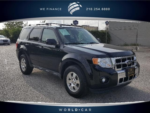 2012 ford escape limited awd limited 4dr suv for sale in san antonio texas classified. Black Bedroom Furniture Sets. Home Design Ideas
