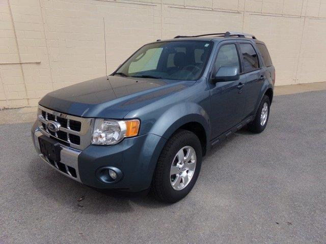2012 ford escape limited carbondale il for sale in boskydell. Cars Review. Best American Auto & Cars Review
