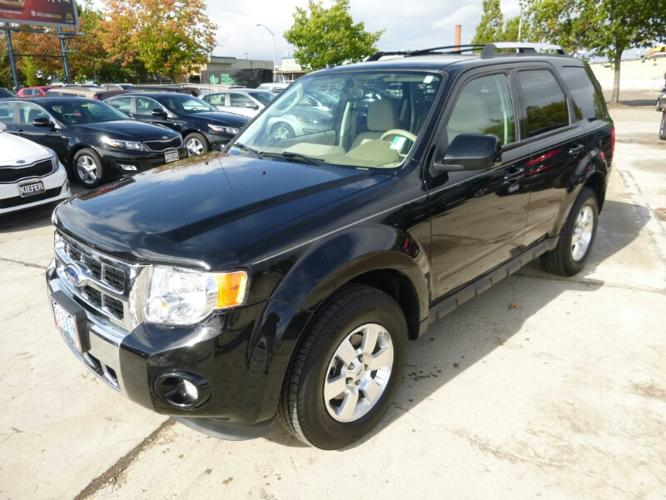 ford escape limited eugene or 2012 ford escape limited car for sale. Cars Review. Best American Auto & Cars Review