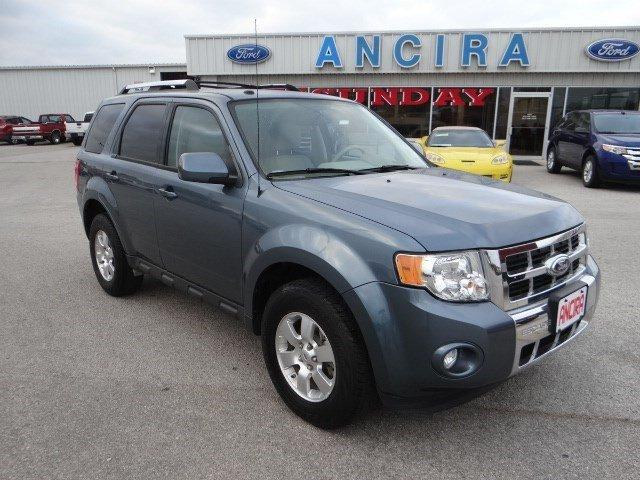 2012 ford escape limited floresville tx for sale in floresville. Cars Review. Best American Auto & Cars Review