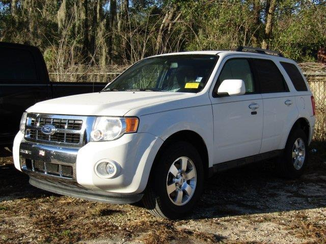 2012 ford escape limited limited 4dr suv for sale in inverness. Cars Review. Best American Auto & Cars Review