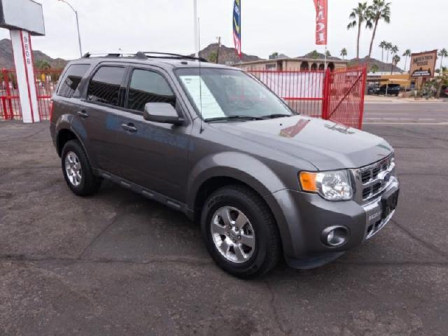2012 ford escape limited limited 4dr suv for sale in phoenix arizona. Cars Review. Best American Auto & Cars Review