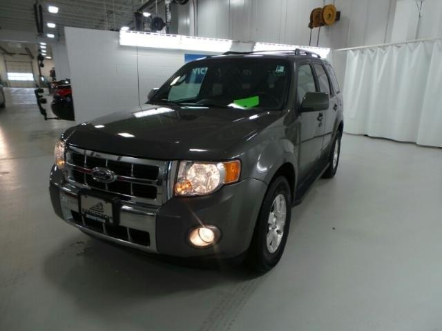 2012 ford escape limited limited 4dr suv for sale in appleton wisconsin classified. Black Bedroom Furniture Sets. Home Design Ideas