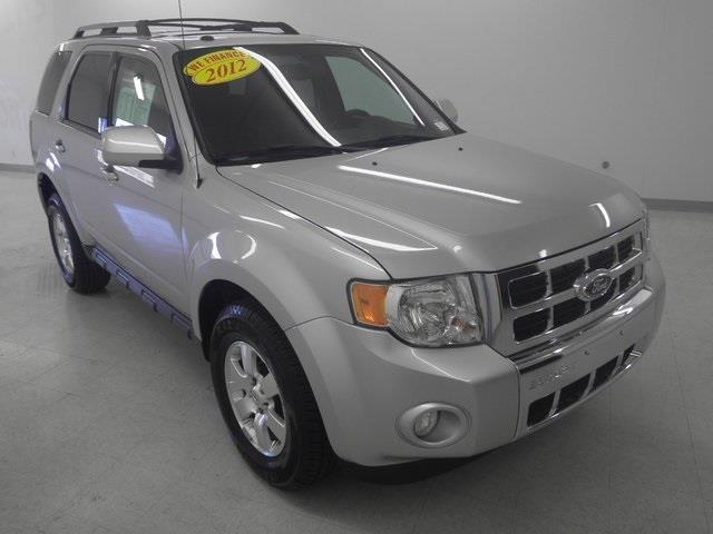 2012 ford escape limited limited 4dr suv for sale in enid oklahoma classified. Black Bedroom Furniture Sets. Home Design Ideas