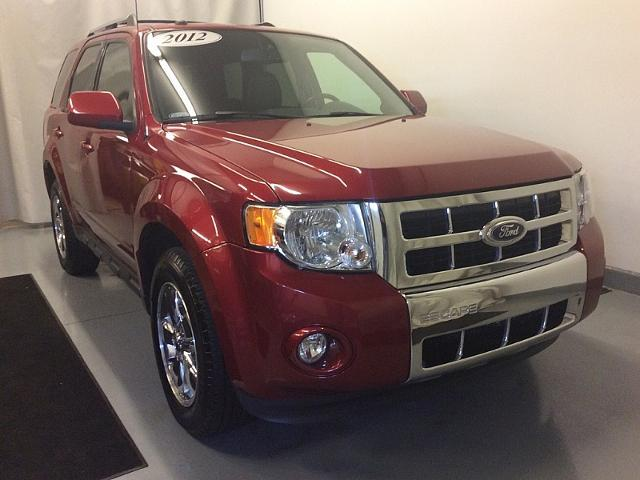 2012 ford escape limited rockford il for sale in rockford illinois classified. Black Bedroom Furniture Sets. Home Design Ideas