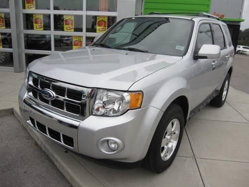 2012 ford escape sport utility limited for sale in acorn kentucky classified. Black Bedroom Furniture Sets. Home Design Ideas