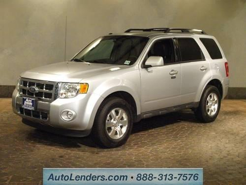 2012 ford escape sport utility limited for sale in dover township new jersey classified. Black Bedroom Furniture Sets. Home Design Ideas