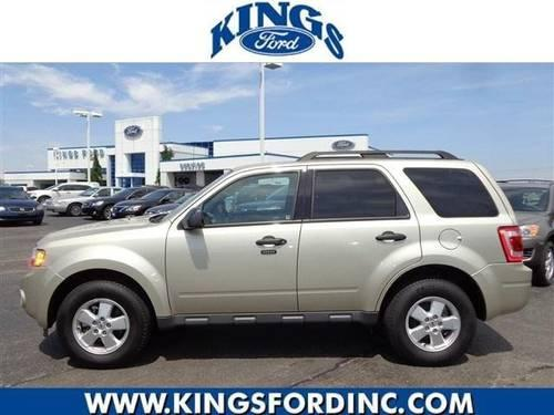 2012 ford escape sport utility xlt for sale in symmes township ohio classified. Black Bedroom Furniture Sets. Home Design Ideas