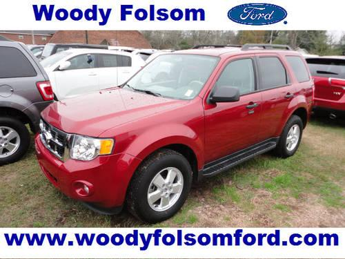 2012 Ford Escape SUV XLT for Sale in Baxley Georgia