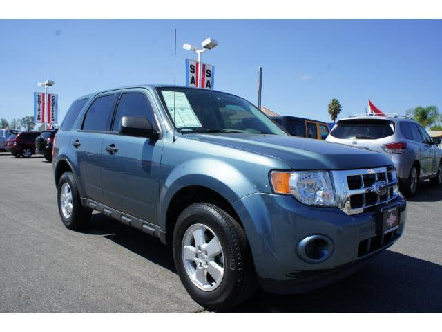 2012 ford escape xls 4dr suv for sale in perris california classified. Black Bedroom Furniture Sets. Home Design Ideas