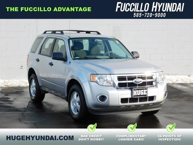2012 Ford Escape XLS XLS 4dr SUV
