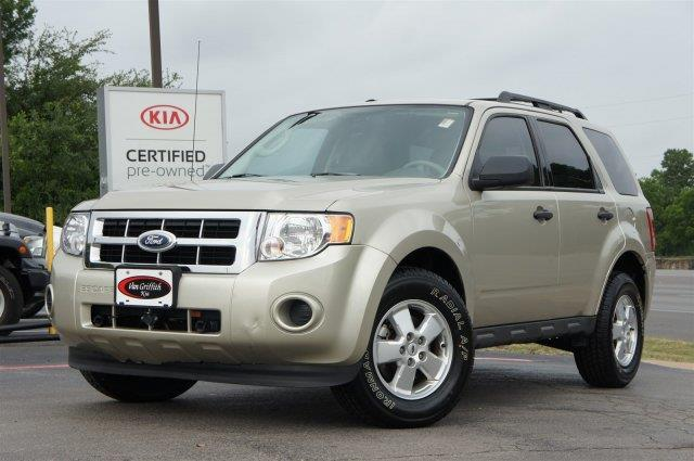2012 Ford Escape XLS XLS 4dr SUV for Sale in Granbury