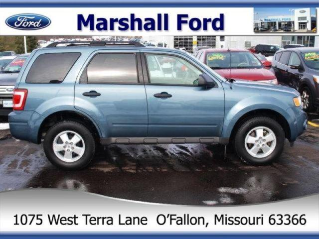 2012 ford escape xlt for sale in dardenne missouri classified. Black Bedroom Furniture Sets. Home Design Ideas