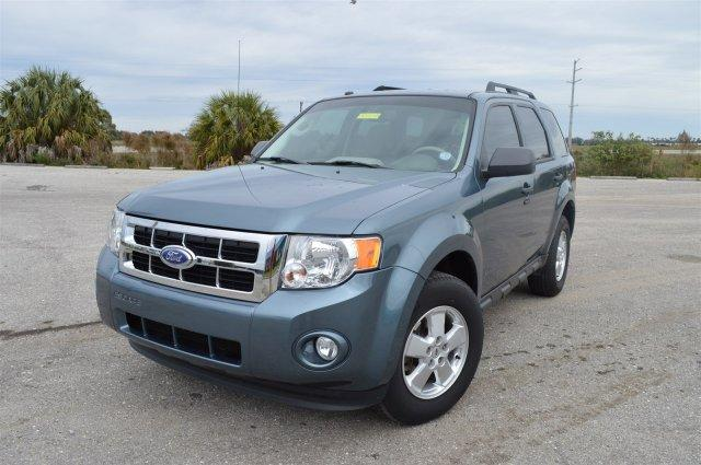 2012 ford escape xlt arcadia fl for sale in arcadia florida classified. Black Bedroom Furniture Sets. Home Design Ideas