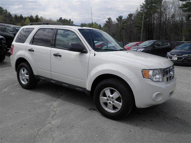 2012 ford escape xlt awd xlt 4dr suv for sale in croydon new hampshire classified. Black Bedroom Furniture Sets. Home Design Ideas