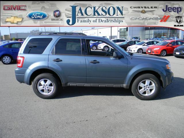 2012 Ford Escape XLT Decatur IL for Sale in Decatur